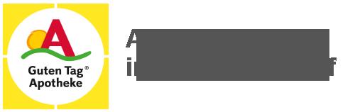 Apotheke im Hauptbahnhof - Logo