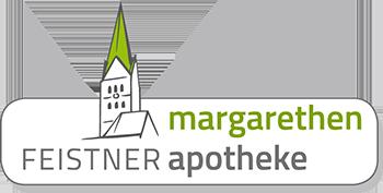 Margarethen Apotheke - Logo
