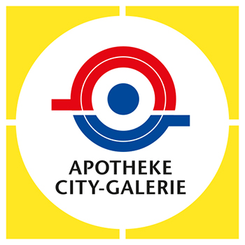 Apotheke City-Galerie - Logo