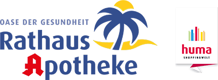 Rathaus Apotheke - Logo