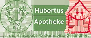 Hubertus-Apotheke - Logo