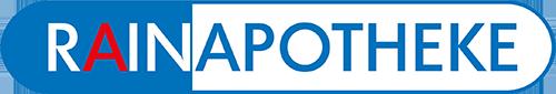 Rain Apotheke - Logo