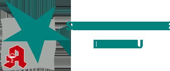 Stern Apotheke - Logo