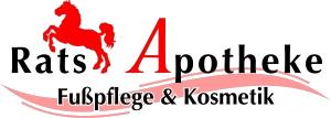 Rats-Apotheke - Logo