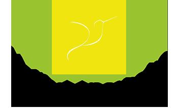 Kolibri-Apotheke - Logo