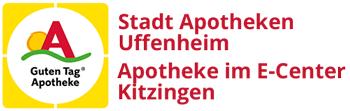 Holzmann Apotheken - Logo