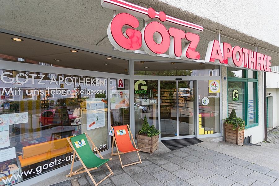 Götz Apotheke Petershausen