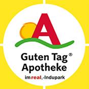 Guten Tag Apotheke im Real-Indupark - Logo