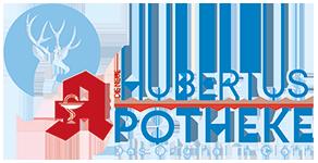 Neue Hubertus Apotheke - Logo